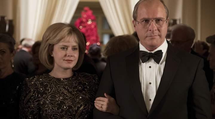 Dois filmes concorrentes ao Oscar mostram líderes despreparados para o cargo