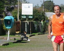 Corrida exclusiva para maiores de 70 anos acontece neste sábado em Curitiba