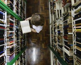 Férias: Crianças podem passar noite na Biblioteca Pública