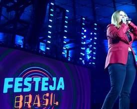 Festeja 2019 desembarca em Curitiba com Marília Mendonça e Zé Neto e Cristiano