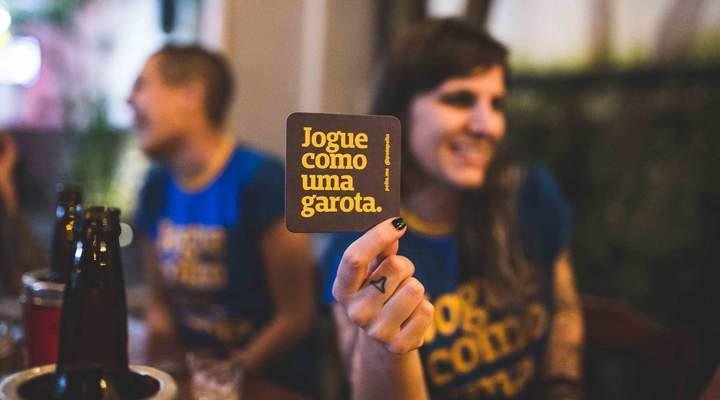 Bares de Curitiba transmitem Copa do Mundo de Futebol Feminino
