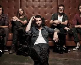 Assinante Gazeta do Povo economiza até R$ 900 no show do Maroon 5 em Curitiba