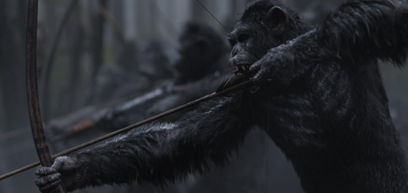 Planeta dos Macacos: A Guerra | O que você precisa saber antes de ...