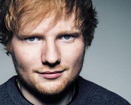 Conheça o setlist do show do cantor Ed Sheeran em Curitiba