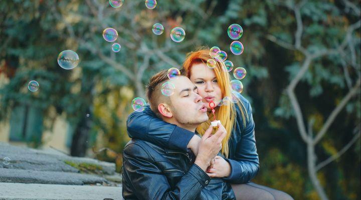 Curitiba vai sediar festival internacional de bolhas de sabão