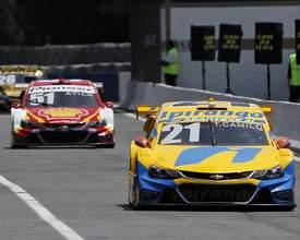 Stock Car: Corrida do Milhão será em Curitiba