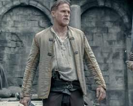 """""""Rei Arthur"""", """"Corra!"""" e """"O Rastro"""" são os destaques do cinema para o fim de semana"""