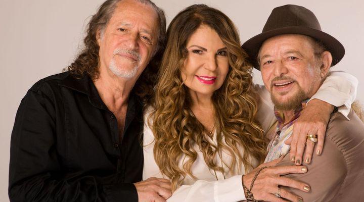 Grande Encontro: Elba Ramalho, Geraldo Azevedo e Alceu Valença cantam juntos neste sábado
