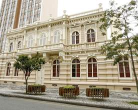 5 museus de graça que são pouco conhecidos na capital paranaense