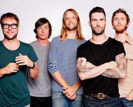 O que o Maroon 5 vai tocar em Curitiba? Veja o setlist