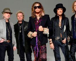 3 motivos para você não perder o show do Aerosmith em Curitiba
