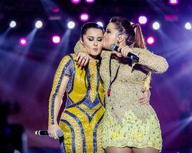 Country Festival: Maiara e Maraísa prometem cantar tudo o que o povo gosta