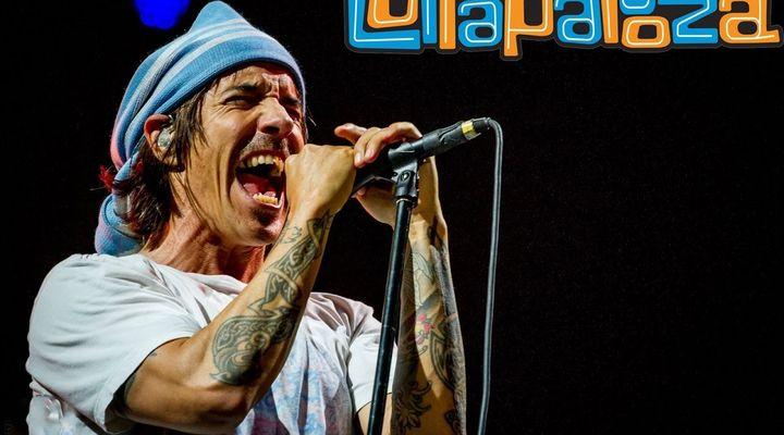 Confira o line-up por dia do Lollapalooza Brasil 2018
