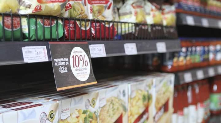 Casa Fiesta: assinante tem 10% de desconto em importados e linha saúde