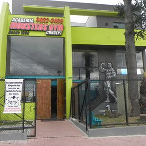 Plano Trimestral - Monsters Gym