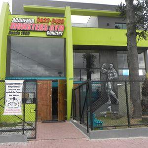 Plano Semestral + Consulta nutricionista + Avaliação física - Monsters Gym
