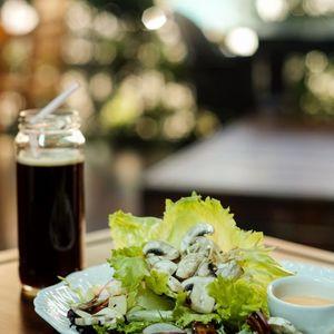 Salada Suprema VEG E LEV