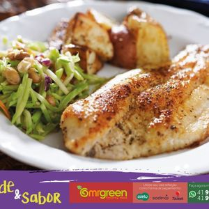 Cardápio 03 | Mr. Green Healthy Food