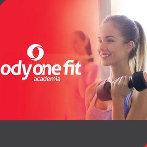 Plano Livre Mensal + Musculação - Body One Fit