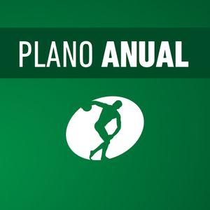Plano Anual - Companhia Athletica
