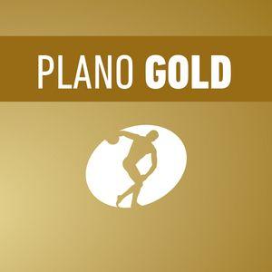 Plano Bianual Gold - Companhia Athletica