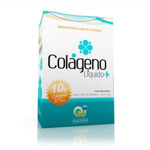 Kit mensal de colágeno + Máscara de colágeno | Qualinova