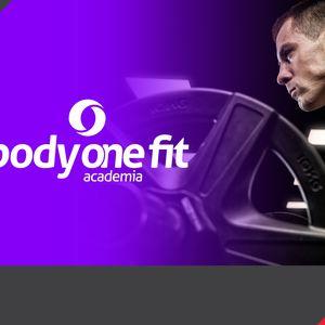 Plano Musculação Mensal - Body One Fit