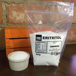 Eritritol GoodFood  500g | Good Food Market