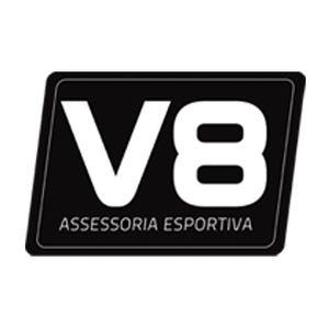 Treinamento funcional  - V8