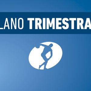 Plano Trimestral - Companhia Athletica